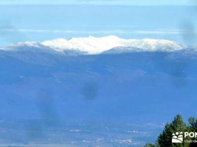 Sestil de Maillo - Mojonavalle; senderismo y montaña; senderos madrid;excursiones españa